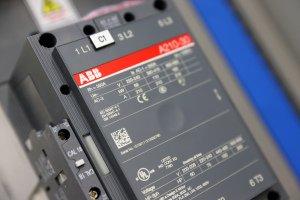 ABB Ireland Engineering Product Photo.