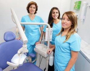 Dundrum Dental Staff.