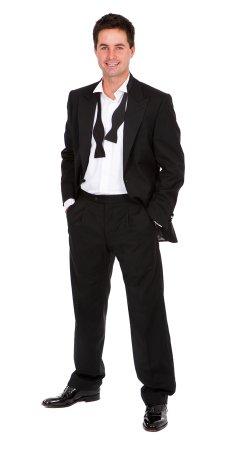 Formal Wear, Fashion Product Photograph.