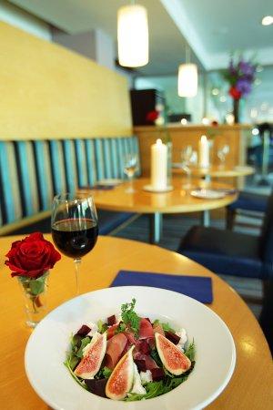 Food Photography, Mespil Hotel Dublin.