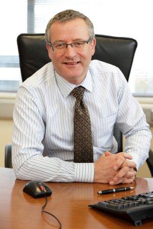 Business Profile Portrait.