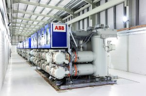 ABB Ireland Equipment and Heavy Machinery.