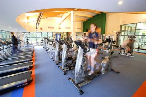 Marketing Photo of Coral Leisure Gym.