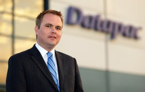 Corporate Portrait Photography for Datapac.