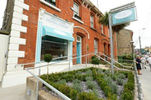 Exterior Marketing photo of Dundrum Dental Surgery.