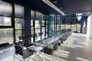 IADT Interior Marketing Photograph.