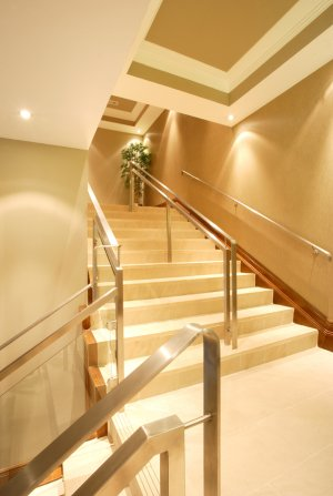 Imperial Hotel Cork Interior photograph.