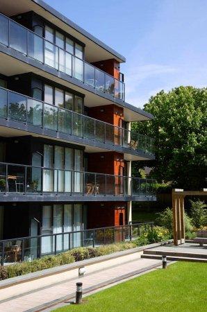 Dublin Apartment Scheme, Tuath Housing.